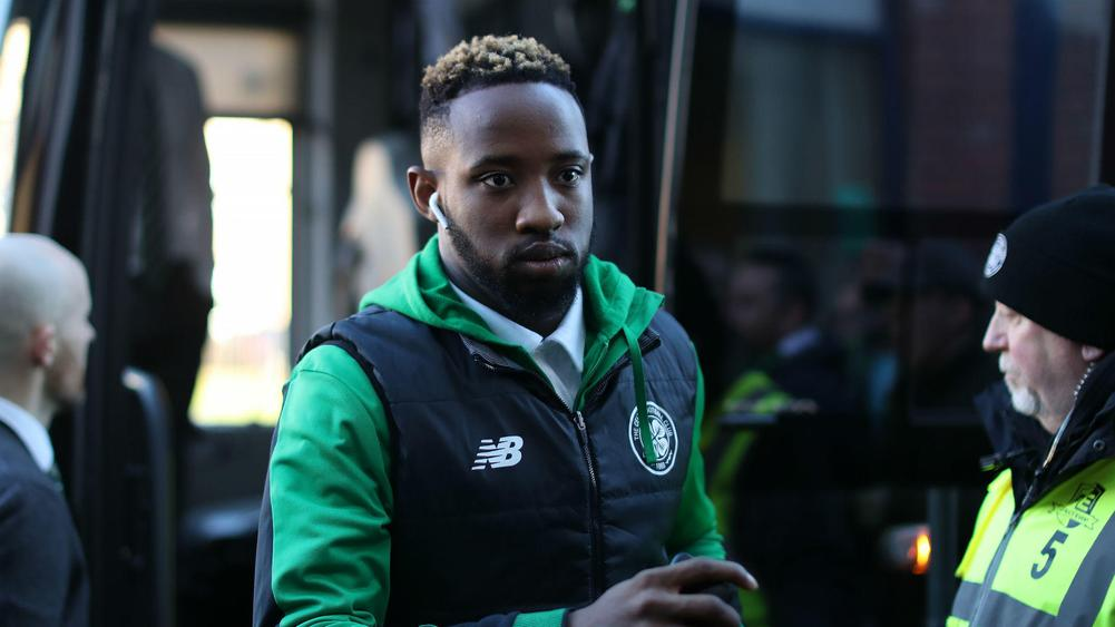Brighton must smash transfer record to sign Moussa Dembele