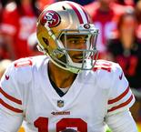 """Garoppolo """"Good To Go"""" After ACL Injury"""
