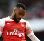 Arsenal 1 Brighton and Hove Albion 1: Gunners' draw confirms Chelsea's Champions League return