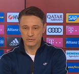 Kovac defends Bayern's tactics against Liverpool