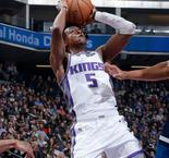 NBA - Les Kings s'imposent malgré Towns !