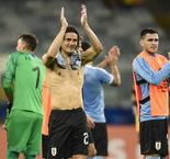 Tabarez Salutes Uruguay's Wounded Stars After Convincing Copa America Opening Win
