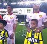 Highlights: Fenerbahce Beat Goztepe To Move Five-Points Clear Of Drop Zone