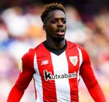 Inaki Williams pens new nine-year Athletic contract
