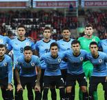 FIFA U-20 World Cup: Uruguay 3 Norway 1