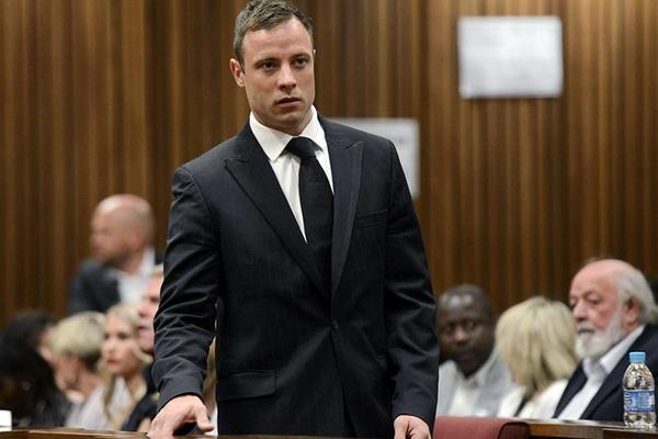 Pistorius' bid to appeal against murder conviction denied