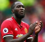 Lukaku warns of United dominance