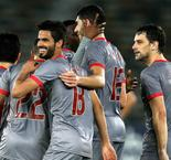 AFC Champions League Review: El-Arabi's brace seals Al Wahda's fate
