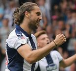 Championship wrap: West Brom crushes QPR