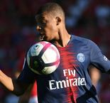 Mbappe cops three-match ban for Nimes shove