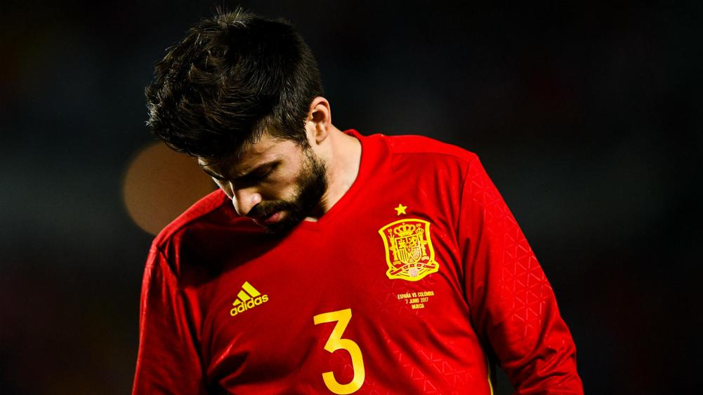 Spain coach says forwards Villa & Morata can play together
