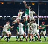 Six Nations Preview: Ireland vs England