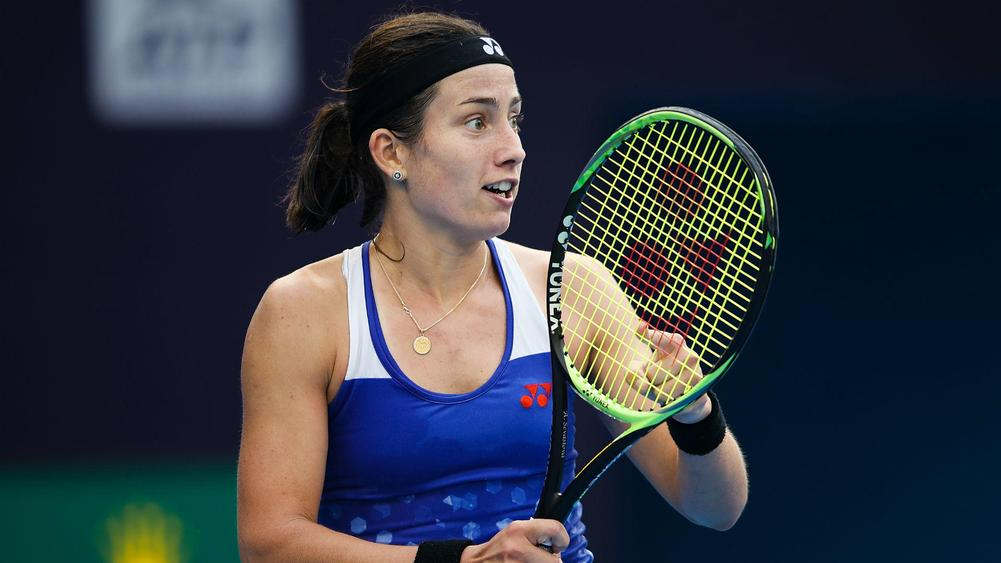 Sevastova shocks Osaka to reach biggest final in Beijing