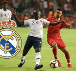BREAKING NEWS: Real Madrid Sign Lyon Star Ferland Mendy For $54m