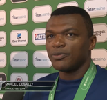 Desailly urges for patience with Pogba