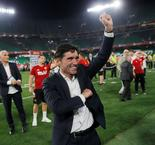 Marcelino Revels in 'Happiest Day' After Valencia's Copa Final Win