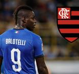 Flamengo End Negotiations With Balotelli