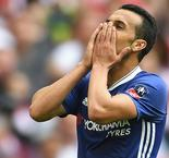 Pedro ruled out of Chelsea's opener as Conte hints at Rudiger start