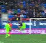 Highlights: Levante Snatch Late 4-4 Draw With Eibar In Eight-Goal Thriller