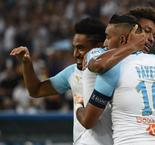 Marseille open Ligue 1 season with victory