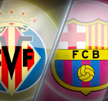 Big Match Focus: Villarreal vs Barcelona