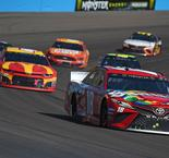 Kyle Busch Earns 52nd Career Victory