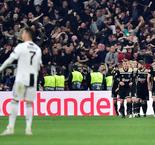 Young Ajax Bounce Ronaldo And Juventus From Champions League