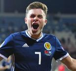 Albania 0 Scotland 4: Forrest double sets up promotion showdown