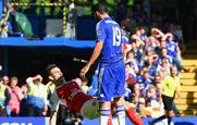 Del Bosque criticises Costa conduct