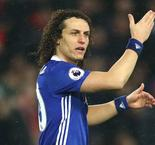 Chelsea still have long way to go, says David Luiz