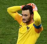 Lloris apologises after drink-driving charge