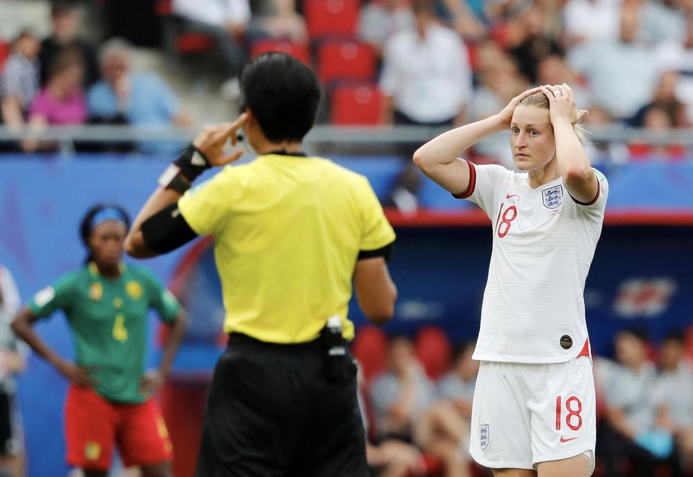 FIFA Referee Chief Collina 'surprised' by furor over VAR and refereeing at Women's World Cup | beIN SPORTS