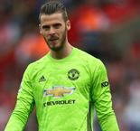 De Gea can be replaced at Man United – Van der Sar