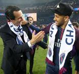 "Neymar: Emery ""Will Bring Good Things"" To Arsenal"