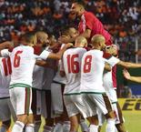 Party time in Morocco as Ivory Coast is stunned