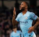 Manchester City: Raheem Sterling prolonge
