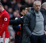 Rooney decision was easy, claims Mourinho