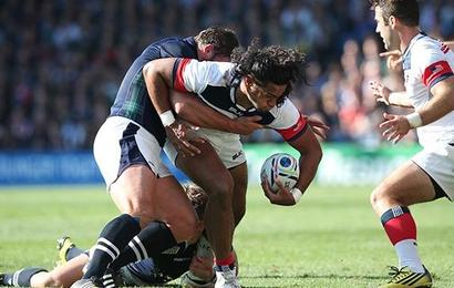 Has US Been Disappointment So Far in Rugby World Cup