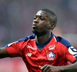 Ligue 1 sensation Pepe to leave Lille