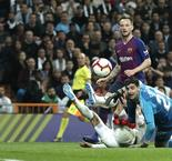 Barcelona Blank Real Madrid, 1-0, For Second Clasico Win In Four Days