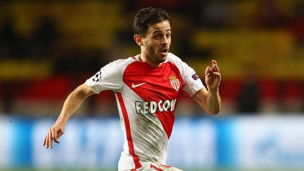 Bernardo Silva wants Premier League or LaLiga move