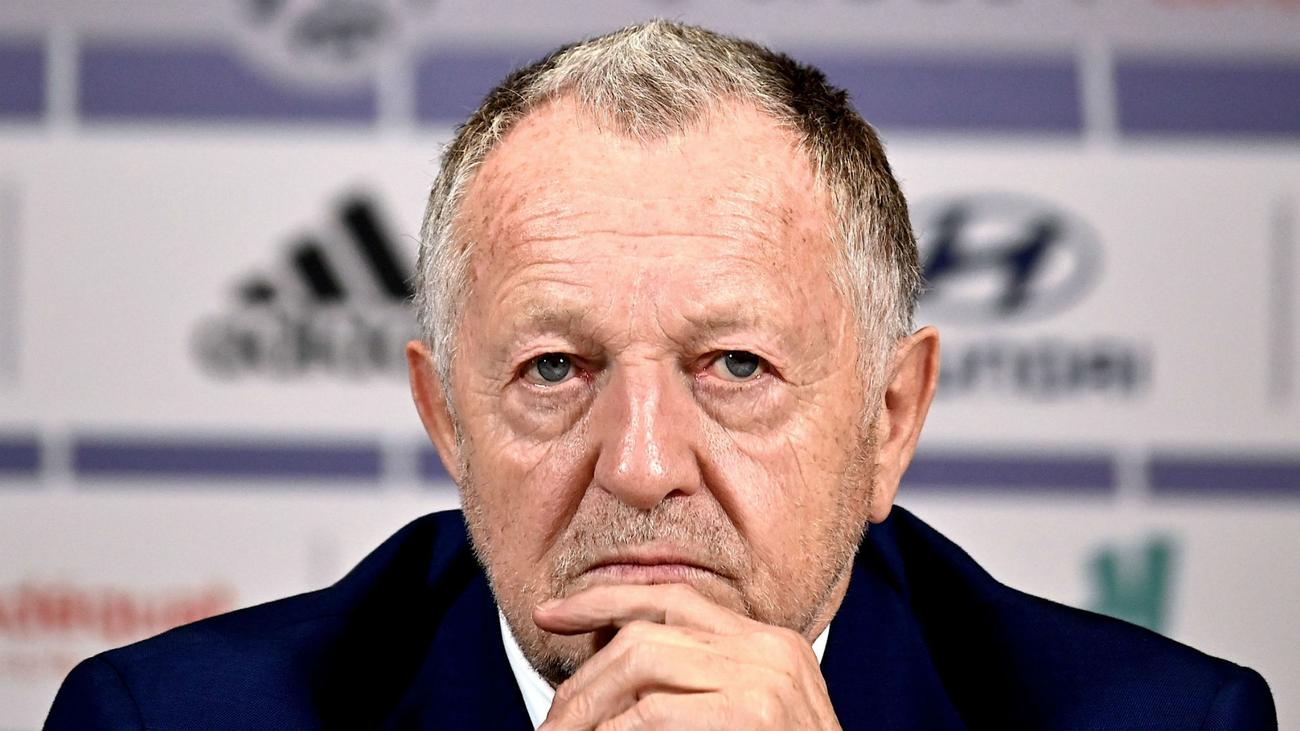 Coronavirus Aulas Calls For July Restart As Lyon Label Ligue 1
