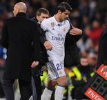 I couldn't stay to be a sub – Morata joined Chelsea despite Zidane wishes