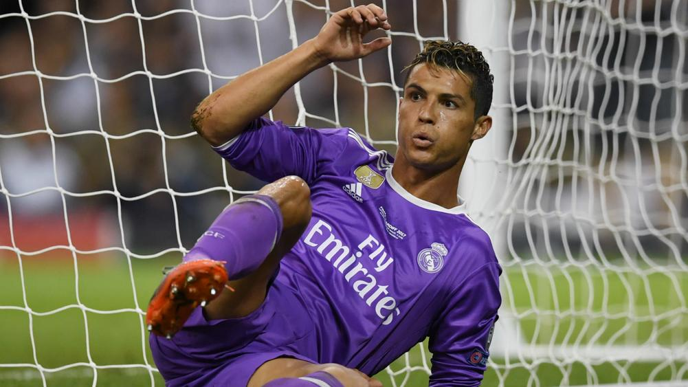 Pérez: Ronaldo will stay at Real Madrid