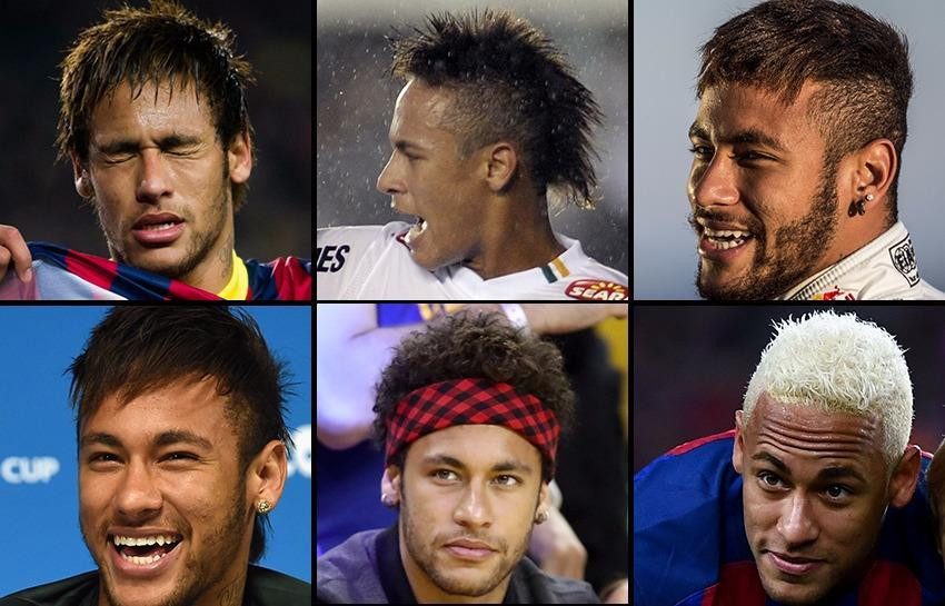 how to style hair like neymar neymar s new hairstyle is not a wig 3534 | 1138297 Neylooks