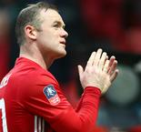 'Hopefully I'll be on my own soon!' - Rooney wants United history after equalling Charlton record