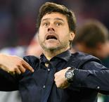 'Thank You, Football' - Emotional Pochettino Lauds Spurs 'Heroes'
