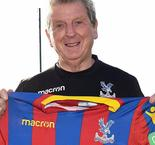 Hodgson confirmed as Crystal Palace manager