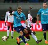 Kokorin's World Cup in doubt after knee injury