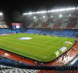 Vicente Calderon to Bow out With Copa Final